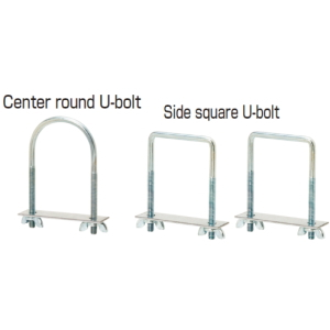 Akagi Corporation Product guide Winding clamp B